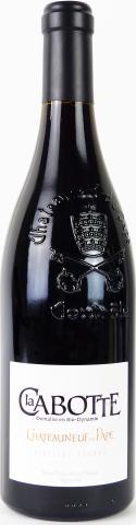 2015 Châteauneuf Du Pape Vielles Vignes Domaine La Cabotte