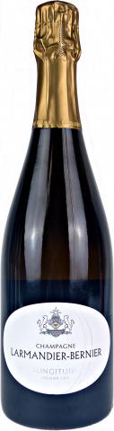 Longitude Premier Cru Extra Brut Champagne Larmandier-Bernier
