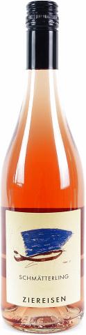2019 Schmätterling Rosé Weingut H.P. Ziereisen
