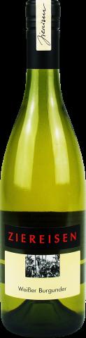 2017 Weißer Burgunder Weingut H.P. Ziereisen