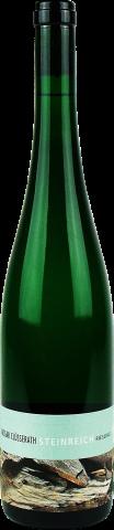 2015 Steinreich Riesling trocken Weingut  Ansgar Clüsserath