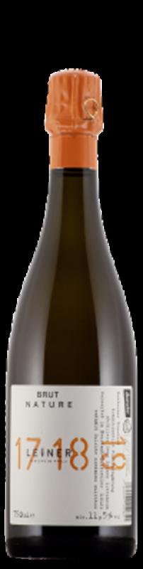 Schaumwein 17 18 19  Brut Nature Weingut Jürgen Leiner